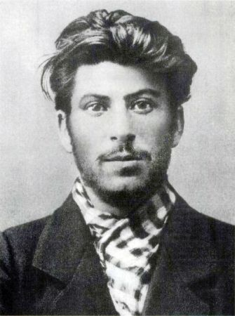 hot for stalin