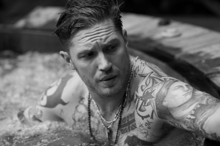 tom hardy hot tats 2