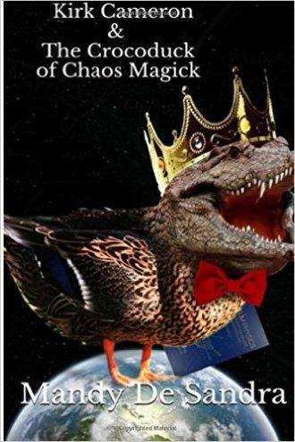 kirk crocoduck