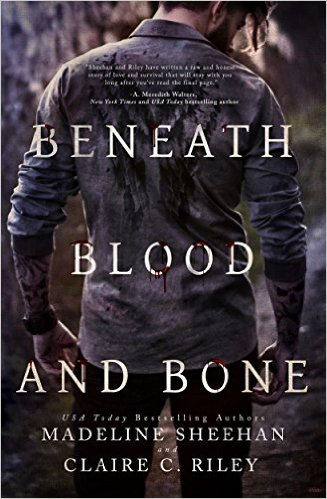 beneath blood and bone