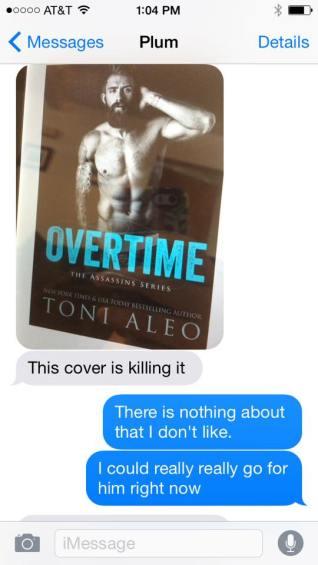 Overtime 11