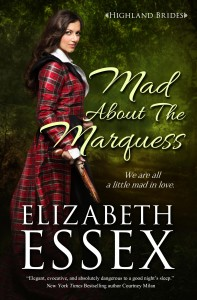 mad about the marquess